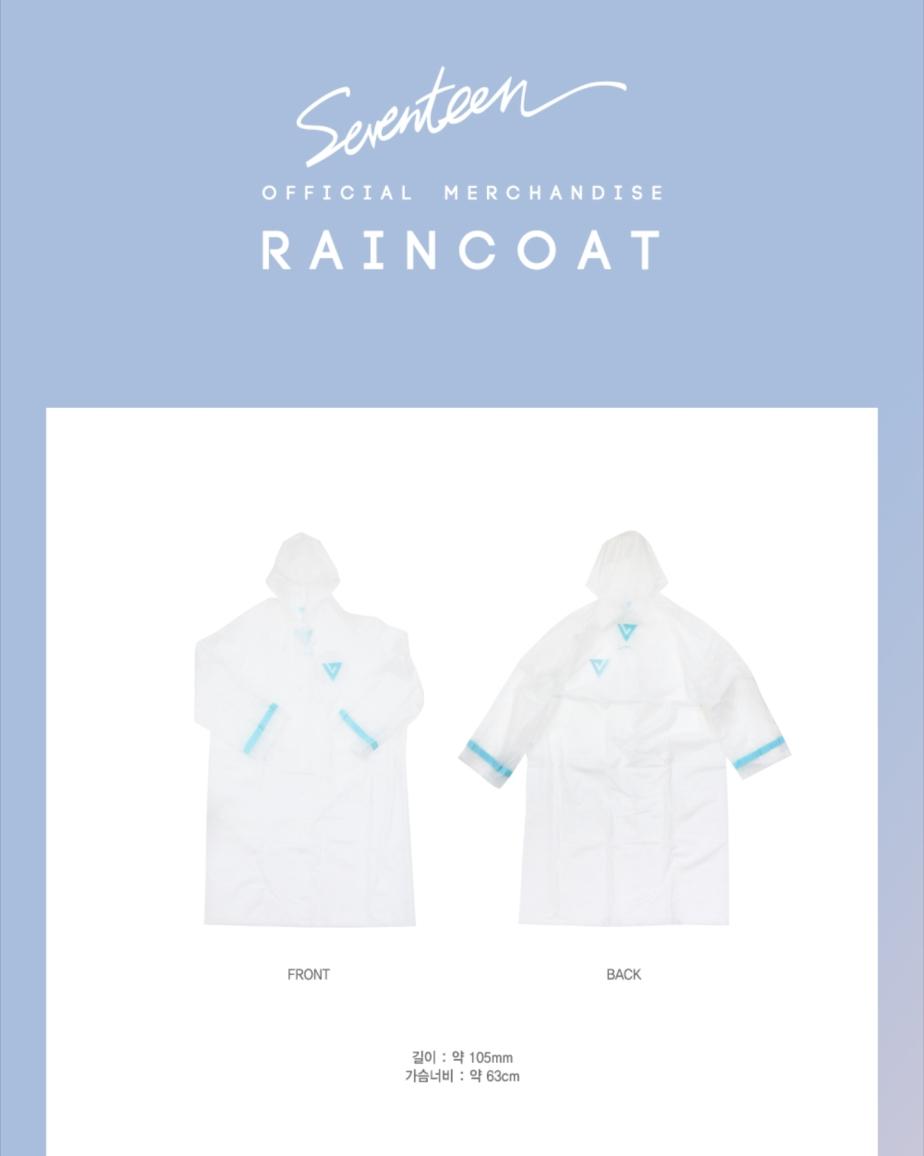 Seventeen Official Merchandise